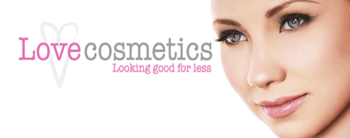Love Cosmetics Beauty Blog