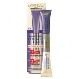 L'Oreal Wrinkle Decrease Collagen Filler Double Action Lip