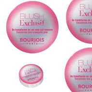 Bourjois Blush Exclufif Cream To Powder Blush