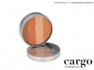 Cargo Beach Blush Bronzer Compact - Echo Beach