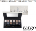 Cargo The Essentials 12 Shade Eye Shadow Palette