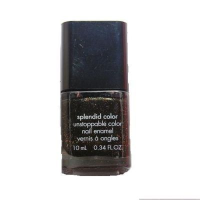 Calvin Klein Splendid Color Nail Enamel - TuTu