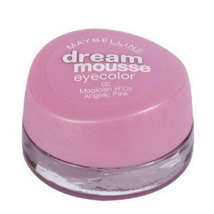 Maybelline Dream Mousse Eyecolour - 05 Angelic Pink