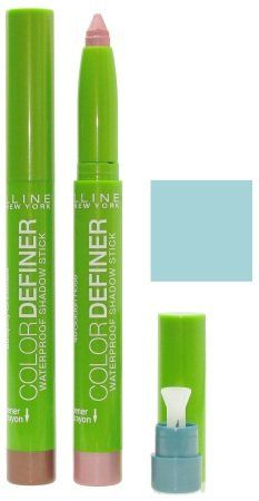 Maybelline Color Definer Waterproof Shadow Stick - 31 Aquatic Green