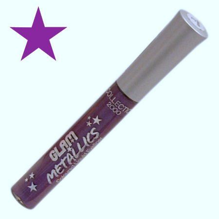 Collection 2000 Glam Metallics Liquid Eyeliner - Ripped 3