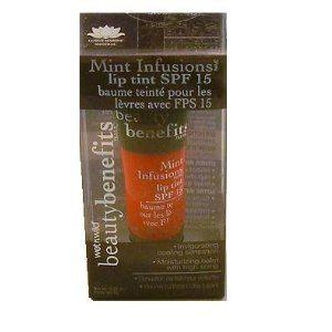 Wet n Wild Beauty Benefits Mint Infusion Lip Tint - Cherry Mint