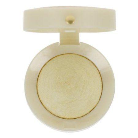 Bourjois Little Round Pot Eyeshadow - 94 Citron Givre