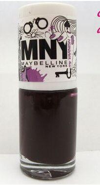 Maybelline MNY My Varnish Nail Polish - 466