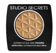 L'Oreal Studio Secrets Professional Eye Intensifier Eyeshadow - 511 Braune Augen