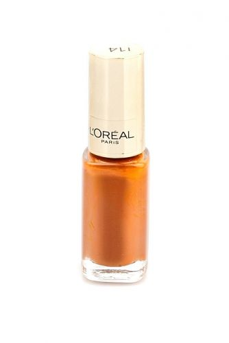 L'Oreal Color Riche Nail Varnish 5ml - 114 Chic Fox