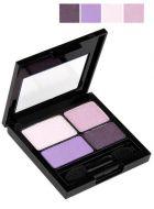 Revlon ColorStay 16 Hour Quad Eye Shadow - 530 Seductive