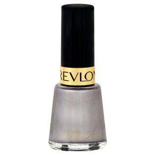 Revlon Nail Enamel - 918 Silver Screen