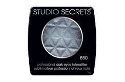 L'Oreal Studio Secrets Professional Eye Intensifier Eyeshadow - 650