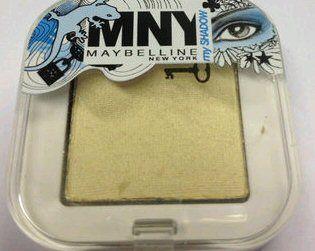 Maybelline MNY My Shadow - 709
