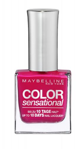 Maybelline Colour Sensational Nail Polish 175 Love Story