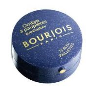 Bourjois Little Round Pot Eyeshadow - 75 Bleu