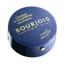 Bourjois Little Round Pot Eyeshadow - 75 Bleu