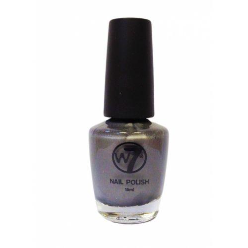 W7 Gold Magnetic Nail Polish