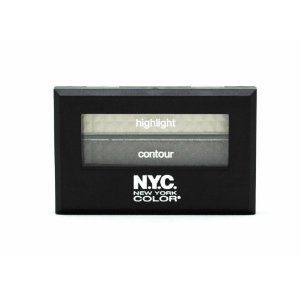 NYC City Duet Eyeshadow - 812A New York City Skyline
