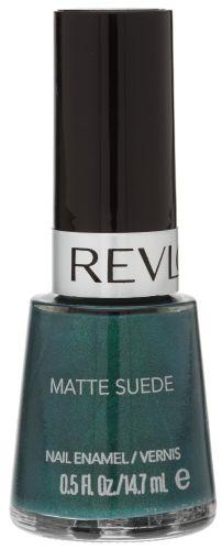 Revlon Nail Enamel - 933 Emerald City