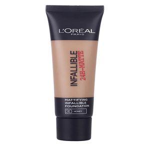 L'Oreal Infallible 24H Matte - 30 Honey