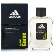 Adidas Pure Game Eau De Toilette Natural Spray 100ml