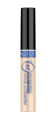 Margaret Astor Perfect Stay 24hr Oxygen Fresh Concealer - 003 Honey