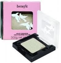 Benefit Velvet Eyeshadow - Shamrocker