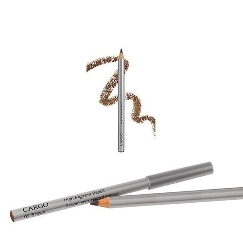 Cargo High Pigment Pencil - 02 Brown