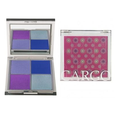 Cargo Colour Eye Shadow Palette Barcelona