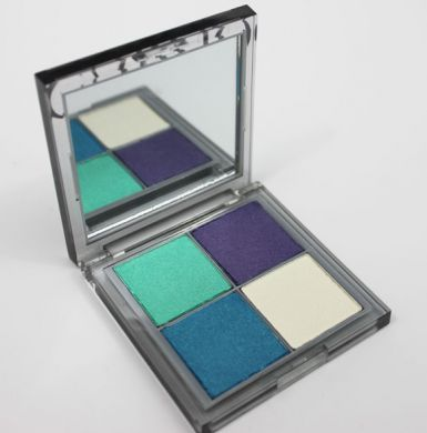 Cargo Colour Eye Shadow Palette Los Angeles