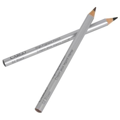 Cargo High Pigment Pencil - Black