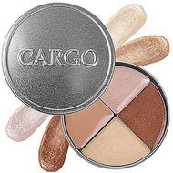 Cargo Lip Gloss Quad - Casablanca