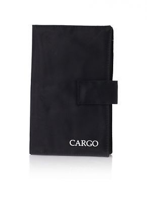 Cargo Travel Kit Brush Bag