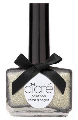 Ciate Nail Polish Glametal
