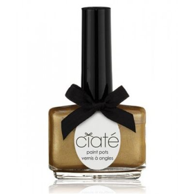 Ciate Nail Polish Ladylike Luxe 050