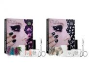 Ciate Nails Feathered Manicure Nail Polish Set - What A Hoot