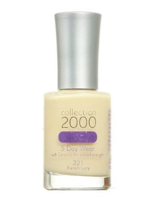 Collection 2000 Manicure - French Ivory