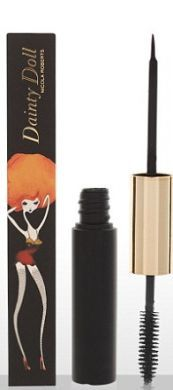 Dainty Doll Mascara and Eyeliner Duo 001 Good Gosh Miss Molly