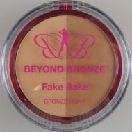 Fake Bake Beyond Bronze Compact Bronzer - Bronze Light