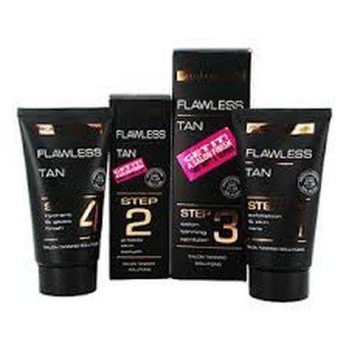 Flawless Tan 4 Step Professional Finish Tan Set