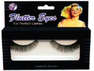 W7 Flutter Eyes False Lashes 4484