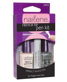 Nailene French Tip Pen Kit 61013