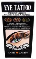 Hard Candy Eye Tattoo - 122 Exotic Eye Shadow Appliques
