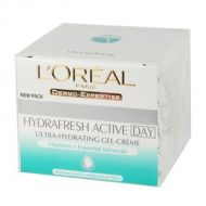 L'Oreal Hydrafresh Ultra Hydrating Gel Cream