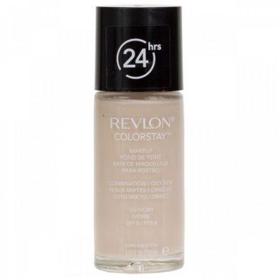 Revlon Colorstay Makeup Normal Dry Skin - 110 Ivory