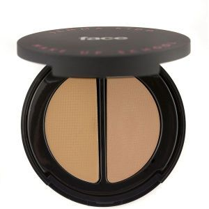 Jemma Kidd Colour Match Concealer Duo - 04 Dark