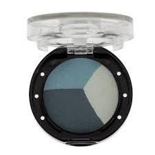 L'Oreal Color Appeal Trio Pro Eye Shadow - 413 Blue Fever