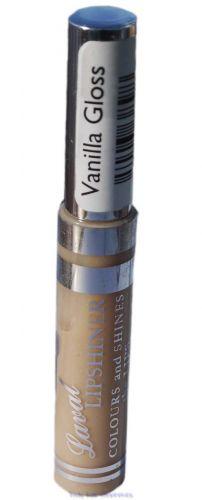 Laval Lipshiner Lip Gloss -Vanilla Gloss