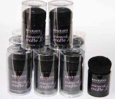 Bourjois Mineral Matte Make Up Brush